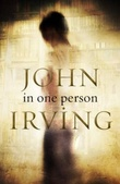 """In one person"" av John Irving"