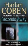 """""""Seconds away - a Mickey Bolitar novel"""" av Harlan Coben"""
