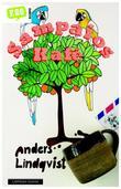 """Sampaios kafé"" av Anders Lindqvist"