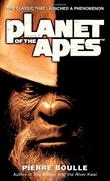 """Planet of the Apes"" av Pierre Boulle"