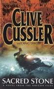 """""""Sacred stone"""" av Clive Cussler"""