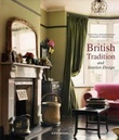 """British tradition and interior design - town and country living in the British Isles"" av Claudia Piras"