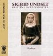 """Kristin Lavransdatter - husfrue"" av Sigrid Undset"