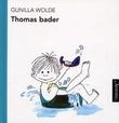 """""""Thomas bader"""" av Gunilla Wolde"""