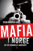 Omslagsbilde av Mafia i Norge