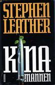 """""""Kinamannen"""" av Stephen Leather"""