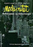 """""""Modernitet - refleksjoner og idébrytninger - en antologi"""" av Elisabeth L'orange Fürst"""