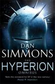 """""""The Hyperion Omnibus - Hyperion, The Fall of Hyperion (Gollancz S.F.)"""" av Dan Simmons"""