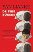 """""""De fire bøkene"""" av Lianke Yan"""
