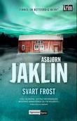 """""""Svart frost"""" av Asbjørn Jaklin"""