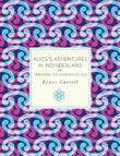 """Alice`s adventures in  wonderland ; Through the looking glass"" av Lewis Carroll"