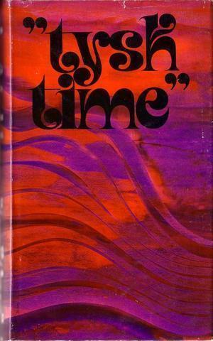 """""""Tysktime"""" av Siegfried Lenz"""
