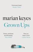 """""""Grown ups"""" av Marian Keyes"""