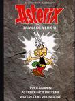 """Asterix - samlede verk - bok 3"" av René Goscinny"