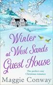Omslagsbilde av Winter at West Sands Guest House