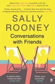 """Conversations with friends"" av Sally Rooney"