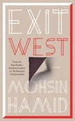 """Exit west"" av Mohsin Hamid"