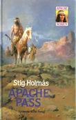 """""""Apache pass"""" av Stig Holmås"""