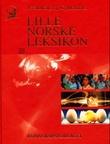 """""""Aschehoug og Gyldendals lille norske leksikon"""" av Inger Lise A. Delphin"""