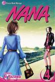 """Nana - v. 4 (Nana)"" av Ai Yazawa"
