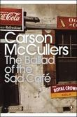 """""""The ballad of the Sad Café"""" av Carson McCullers"""