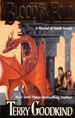 """Blood of the Fold (Sword of Truth, Book 3)"" av Terry Goodkind"