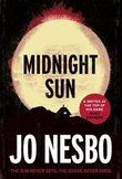 """Midnight sun - blood on snow 2"" av Jo Nesbø"