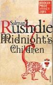 """Midnight's children"" av Salman Rushdie"
