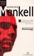 """""""Brannvegg"""" av Henning Mankell"""