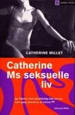 """""""Catherine Ms seksuelle liv"""" av Catherine Millet"""