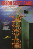 """""""Xenocide (Ender, Book 3) (Ender Quartet)"""" av Orson Scott Card"""