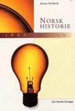 """""""Norsk historie 1860-1914 - eit bondesamfunn i oppbrot"""" av Jostein Nerbøvik"""