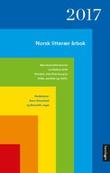 """""""Norsk litterær årbok 2017"""" av Nora Simonhjell"""