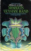 """""""Mørkets venstre hånd"""" av Ursula K. Le Guin"""