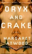 """Oryx and Crake"" av Margaret Atwood"