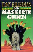"""Den maskerte guden"" av Tony Hillerman"