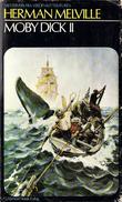 """""""Moby Dick eller Den hvite hvalen. Bd. 2"""" av Herman Melville"""