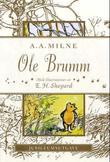 """Ole Brumm"" av A.A. Milne"