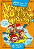 """""""Baluba på leirskolen"""" av Maja Lunde"""