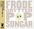 """""""Popsongar 24 timar, 24 stader, 24 songar, 24 historie"""" av Frode Grytten"""