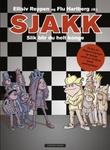"""""""Sjakk slik blir du helt konge"""" av Ellisiv Reppen"""