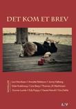 """""""Det kom et brev - noveller"""" av Levi Henriksen"""