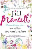 """""""An offer you can't refuse"""" av Jill Mansell"""