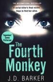 """""""The fourth monkey"""" av J.D. Barker"""