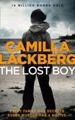 """""""The lost boy"""" av Camilla Läckberg"""