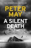 """En stille død"" av Peter May"