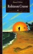 """Robinson Crusoe"" av Daniel Defoe"