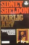 """""""Farlig arv"""" av Sidney Sheldon"""