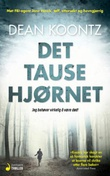 """""""Det tause hjørnet en spenningsroman"""" av Dean Koontz"""
