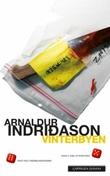 """""""Vinterbyen"""" av Arnaldur Indridason"""